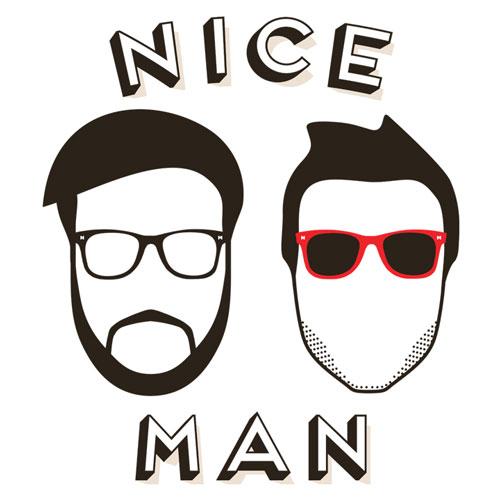 Niceman heads